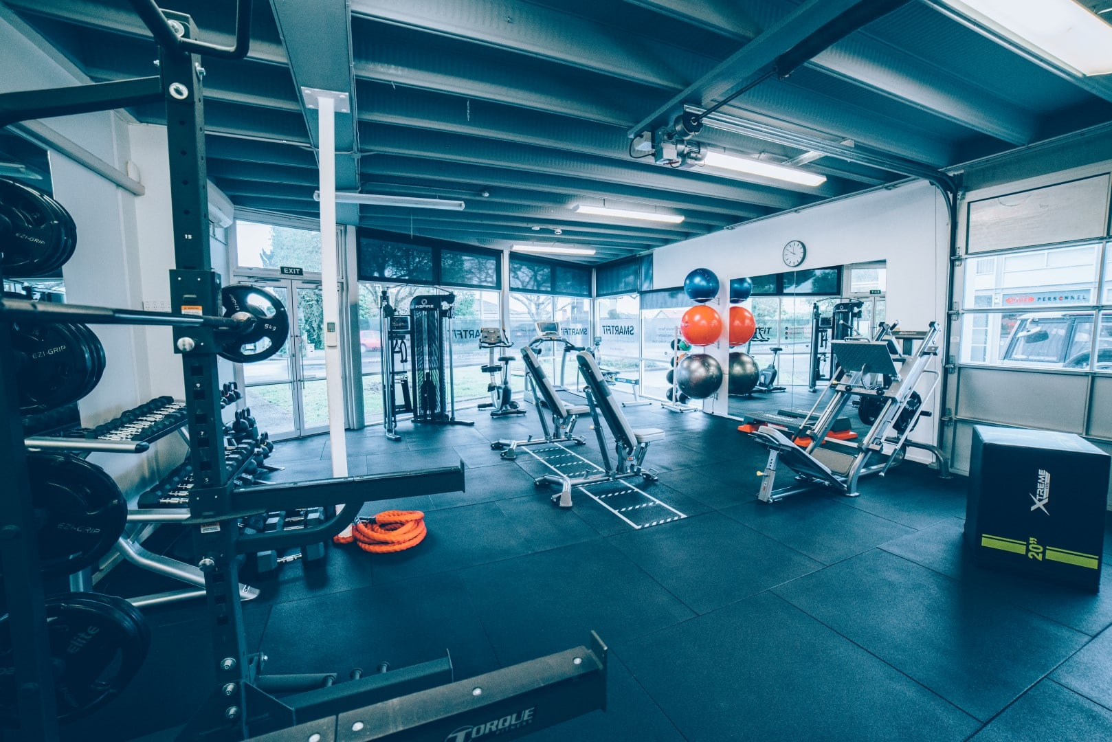 SmartFit Personal Training Studio, Auckland NZ